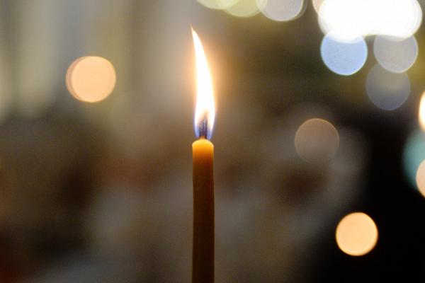 Помер клірик Тернопільської єпархії Андрій Яцків