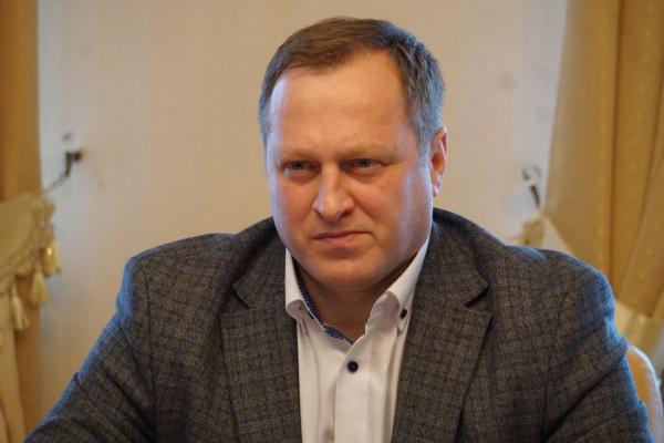 Тихий, але кмітливий: очільник Тернопільської ОДА Сопель обрав «свою» комісію, яка ділитиме сотні мільйонів з проектів ДФРР (Документ)