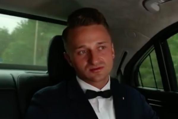 Відомий тернополянин взяв участь у шоу «Одруження наосліп» (Відео)