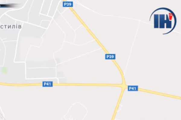 На злощасному перехресті «Біла-Чистилів» замість кільця буде світлофор