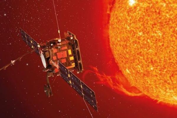 Сонце зблизька: науковці вперше розгледіли його так детально