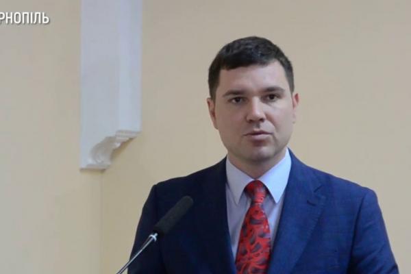 Головний прокурор Тернопільщини розповів про свою зарплату
