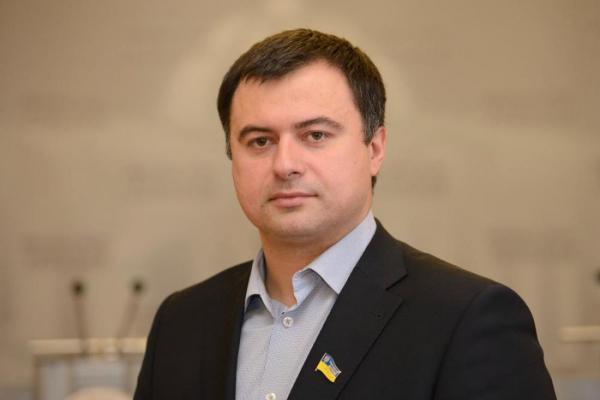Одіозний екснардеп від Тернополя – тепер радник голови Харківської ОДА