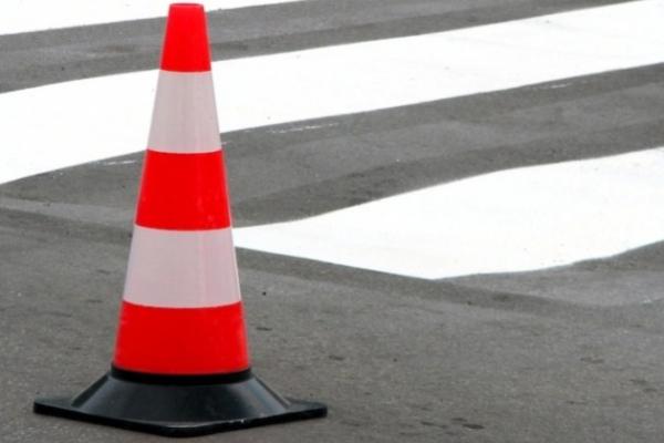 На Тернопільщині школярка попала під колеса автомобіля