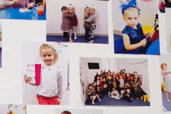 «Маленькі персоналіті – великі серця»: у Тернополі стартував новий соціальний проєкт