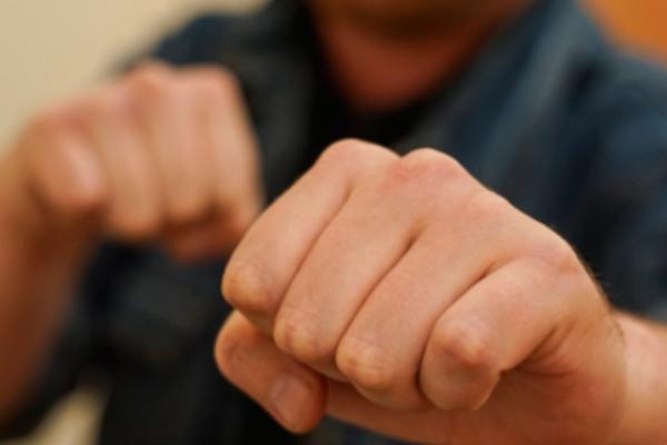 Тернополянину загрожує тюрма за бійку з поліцейським