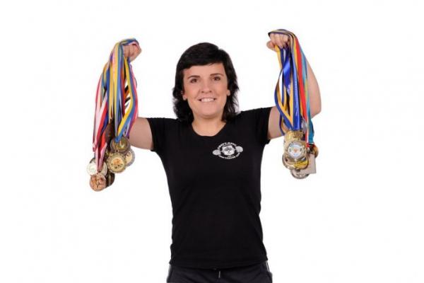 Відома спортсменка у Тернополі реалізовує новий проєкт