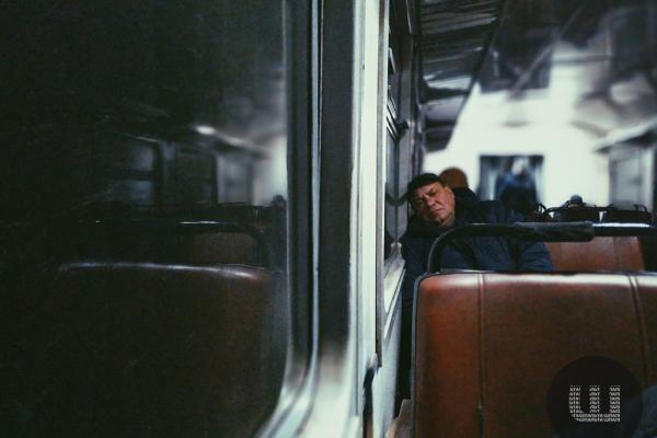 Поїзд-привид: як курсує єдиний потяг за маршрутом «Ланівці – Тернопіль»
