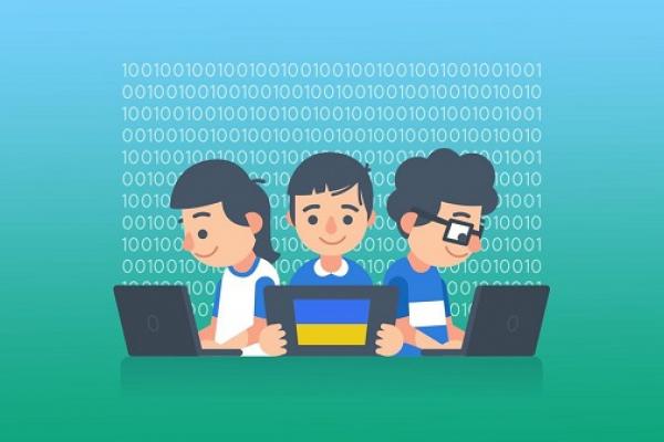 Жителів Тернопільщини з інвалідністю запрошують на безкоштовне навчання професіям у IT сфері