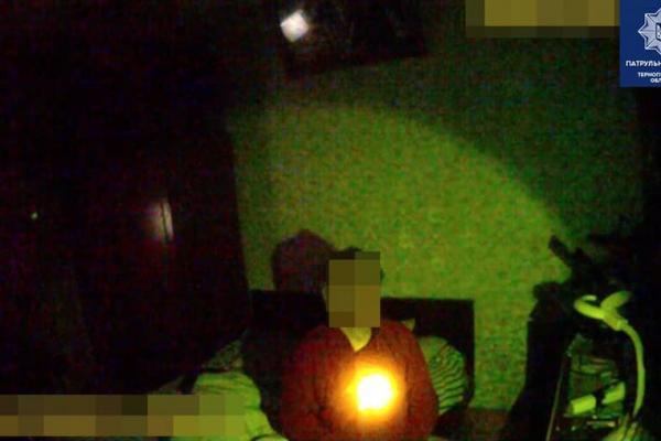 «Евакуювали усіх жителів будинку»: у тернопільській багатоповерхівці стався витік газу