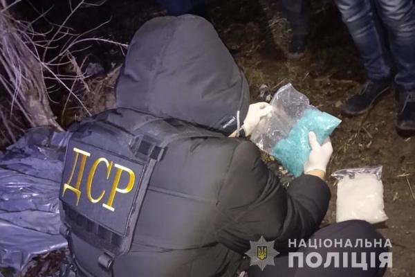 «Більш як три кілограми наркотиків»: на Тернопільщині затримали братів бізнесменів