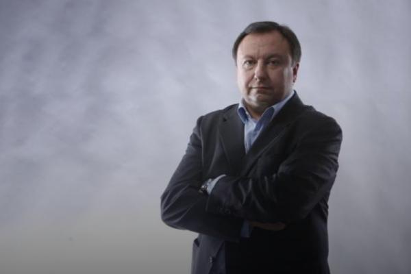 Таємна зустріч Зеленського з Патрушевим має всі ознаки державної зради, - Княжицький