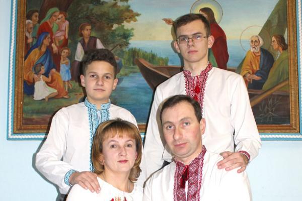 Сергій Сіверський: «Не чекаю похвали і слави людської»