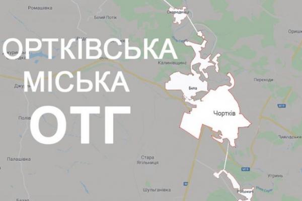 Селяни на Тернопільщині організували пікет, щоб приєднатися до Чортківської громади