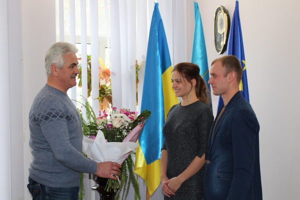 Тернопільщина: утворилася перша патронатна сім'я в області