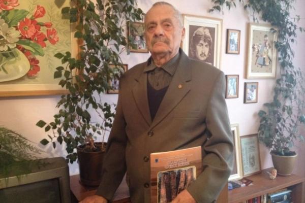 Його сина вбив Афганістан: неймовірна історія тернопільського офіцера