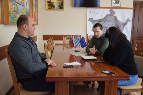 У Чортківську громаду хочуть інвестувати майже 5 мільйонів доларів