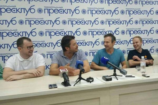 Чи буде почутий «Голос» в Тернополі?