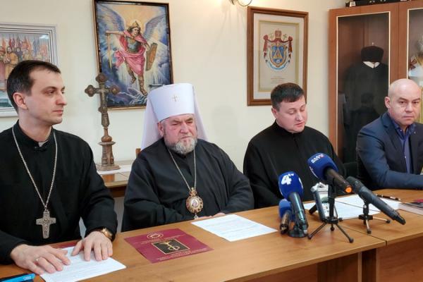 Реліквія Святої Корони Тернового Вінка Христового прибуде до Тернополя