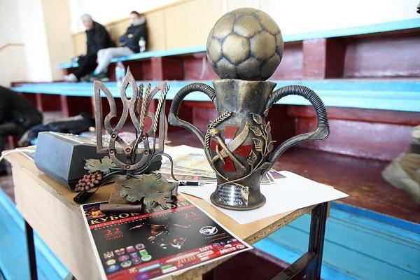 Футбольні баталії міжнародного турніру «Кубок Сонця» знову відбулися за підтримки «Опілля»