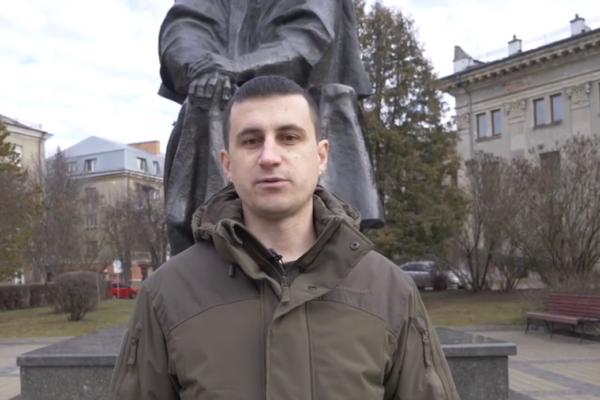«Правий погляд» на Майдан. Про роль «Правого сектору» 6 років потому