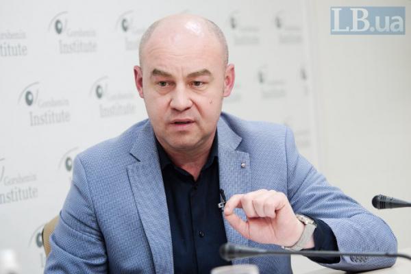 Мер Тернополя Сергій Надал: «Понад 60% бюджету міста - це виплати працівникам бюджетних установ і оплата енергоносіїв»
