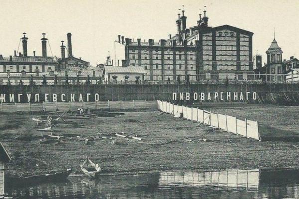 Як уродженець Тернопільщини створив знаменитий пивний бренд (Фото)