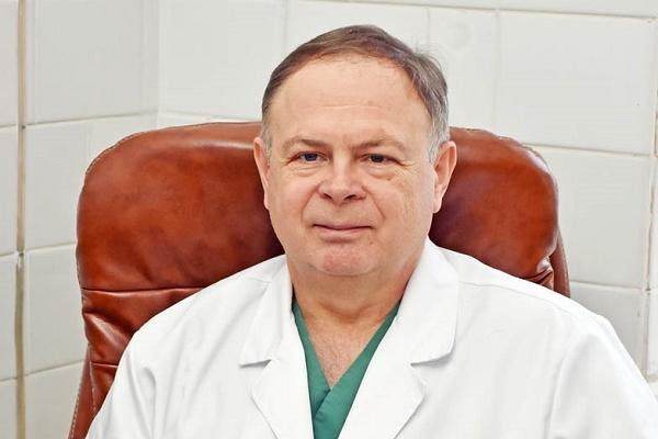 Роман Лекан: «Кардіохірургічний центр став би порятунком для тисяч маленьких сердець»