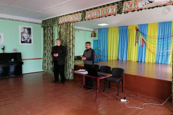 Ще одна громада на Тернопільщині матиме стратегію розвитку