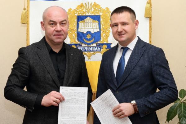 Договор підписано: У Тернопіль їдуть ще 20 нових автобусів
