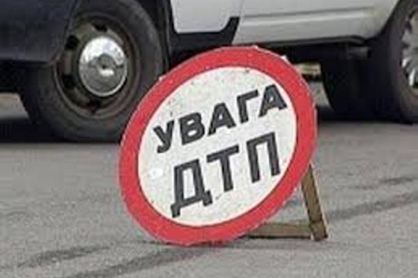 «Збив пенсіонера та втік»: у Тернополі розшукують винуватця ДТП