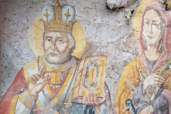 На Тернопільщині віднайшли старовинні ікони