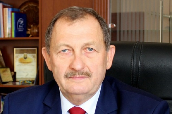 Ректор тернопільського університету став почесним професором польського вишу