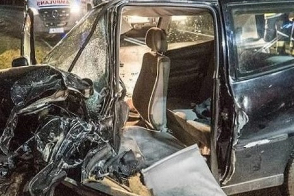 У Польщі у результаті ДТП загинув 20-річний юнак з Тернопільщини