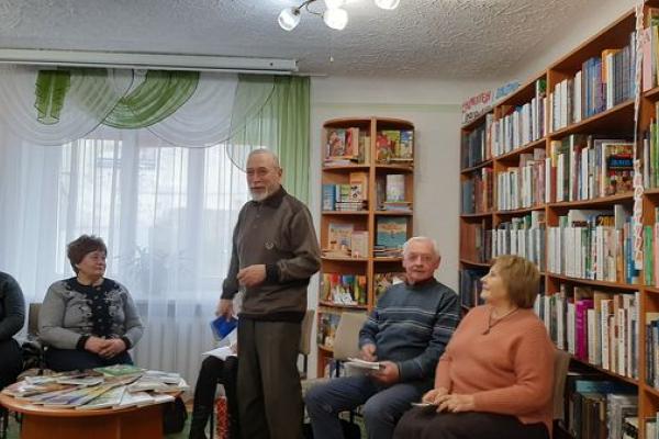 Презентація «Подільської Толоки» зібрала гостей
