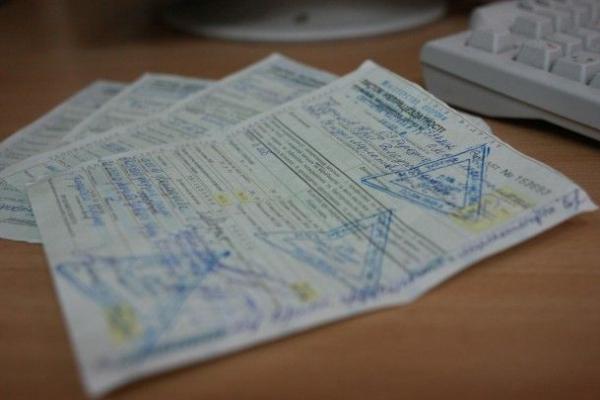 Тернопільщина: лікарі видавали призовникам фальшиві медичні довідки