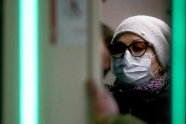 Страшно через протести: тернополянка боїться повернутися додому із Японії