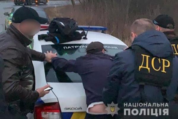 На Тернопільщині викрили п'ять злочинних угрупувань (Фото)