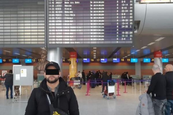 Росіянку-нелегалку та азербайджанця витурила Тернопільська міграційна служба