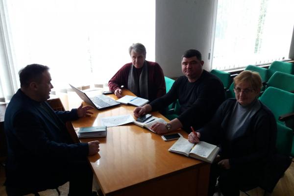 У Великобірківській ОТГ розробляють план соціально-економічного розвитку громади