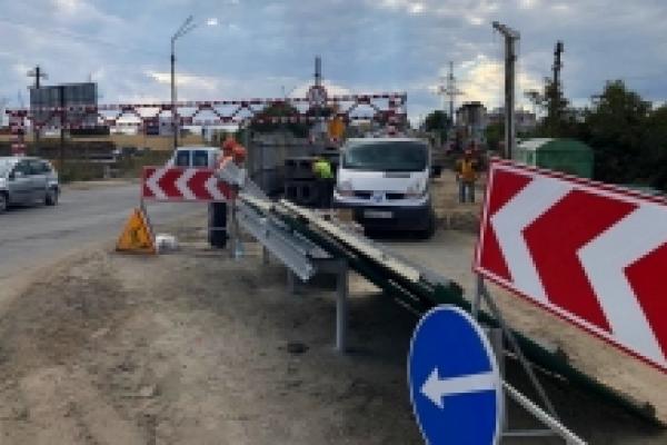 Гаївський міст у Тернополі можуть перекрити до кінця літа (Відео)