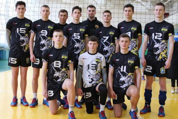 Тернопільські волейболісти виборола право приймати фінал Чемпіонату України
