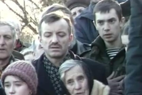 На «Тернопіль1» покажуть фільм про Ярославу Стецько