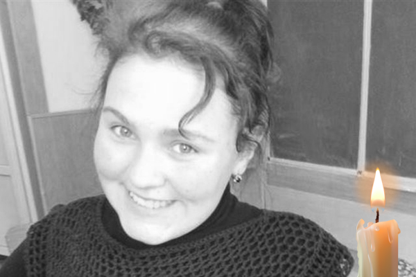 На Тернопільщині померла 16-річна дівчинка