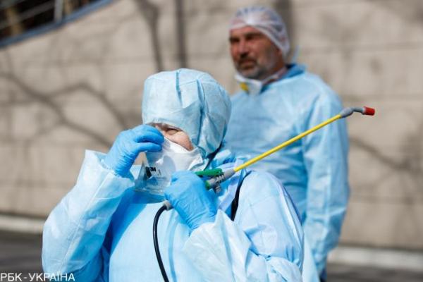 В Україні зафіксовано першу смерть людини, інфікованої коронавірусом, - МОЗ