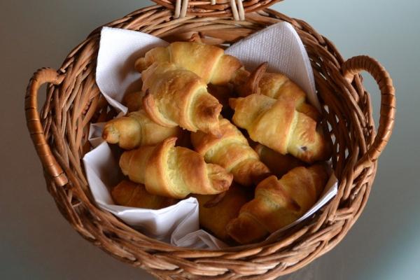 Рецепт смачних домашніх рогаликів, які стануть вашими улюбленими
