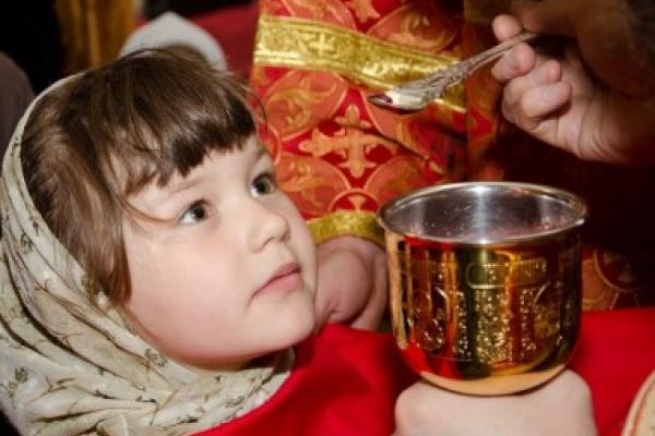 Синод Вселенського патріархату зробив заяву щодо Святого Причастя під час пандемії коронавірусу