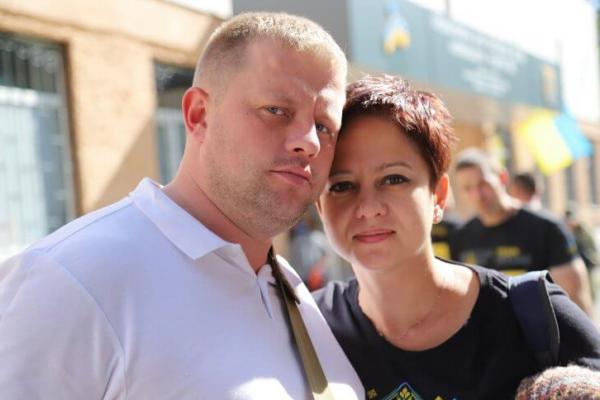 Ветерана АТО Олексія Кодьмана викликають за свідка по справі вбивства журналіста Павла Шеремета