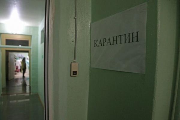 Оперативні дані Тернопільського штабу по боротьбі з COVID-19