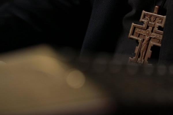 Владика Борис Ґудзяк: «Ми, християни, не є приреченими і не боїмося, бо знаємо, що з нами ― Господь»